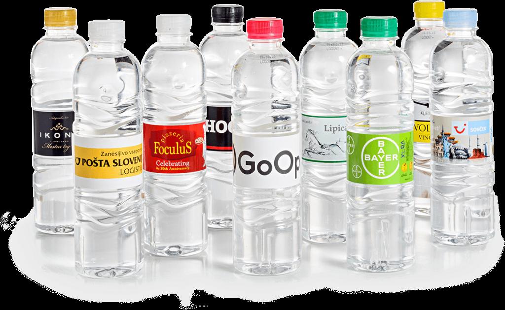 voda idealen marketing